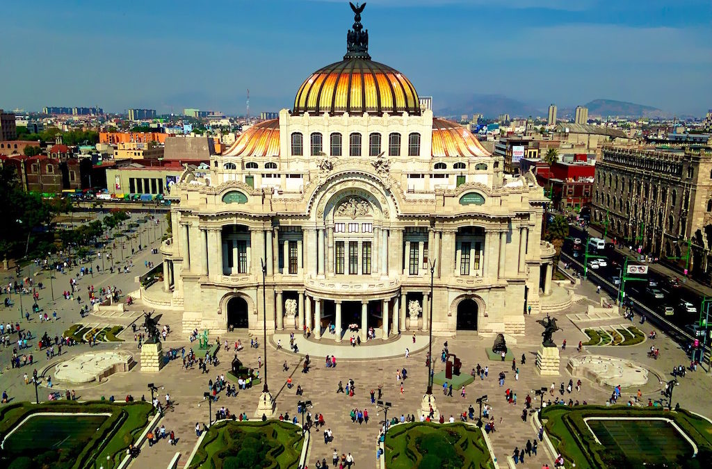 Best Things to Do and See in Mexico City