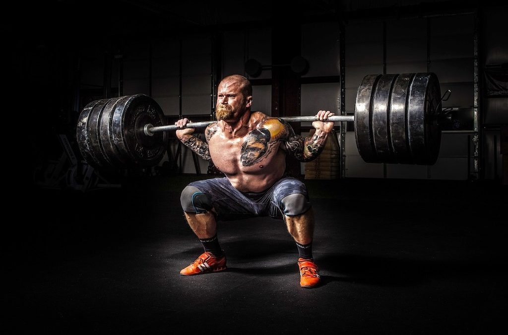 Bodybuilding and Powerlifting Are Mutually Exclusive: True or False?